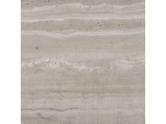 Pavimento/rivestimento in gres porcellanato effetto pietraWIDE GRES 240 REVERSO GRIGIO - CERAMICHE COEM