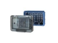 Presa elettrica impermeabile a 3 moduliWIDE IP55 - 4 BOX