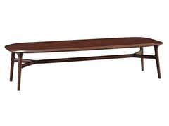 Tavolino rettangolare in MDFWINCH | Tavolino rettangolare - ROCHE BOBOIS