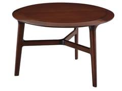 Tavolino rotondo in MDFWINCH | Tavolino rotondo - ROCHE BOBOIS