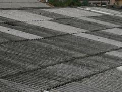 Ciclo incapsulamento cemento-amiantoWINCOAT VISTA FINITURA - WINKLER CHIMICA