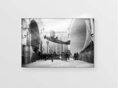Stampa fotografica in Plexiglas®WINDKANAL NCD-LU-S006 - SPAZIO 81