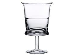 Set di due bicchieri in cristallo per vino rossoJOUR | Bicchiere da vino - NUDE GLASS