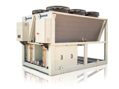 Pompa di calore / Refrigeratore ad acquaWinPACK ECO - RHOSS