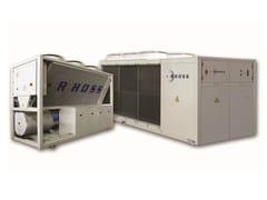 Pompa di calore / Refrigeratore ad acqua TCAEY-THAEY 2110÷4340 SE -