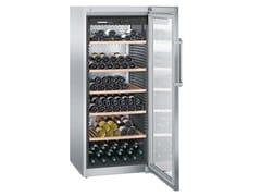 Cantinetta frigo con anta in vetroWKes 4552 - LIEBHERR