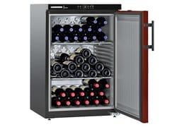 Cantinetta frigo a libera installazione in acciaioWKr 1811 - LIEBHERR