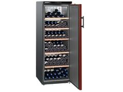 Cantinetta frigo in acciaioWKr 4211 - LIEBHERR