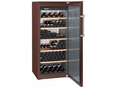 Cantinetta frigo in acciaioWKt 4551 - LIEBHERR