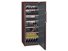 Cantinetta frigo in acciaioWKt 5551 - LIEBHERR