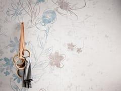 Rivestimento in gres porcellanato per interni WONDERWALL SKETCH - Kerlite