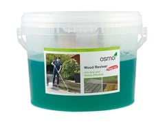 Antigrigio per legno WOOD REVIVER POWER-GEL - OSMO HOLZ UND COLOR