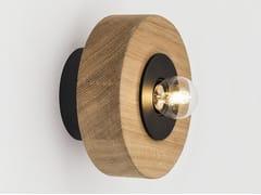 ROND | Applique in legno
