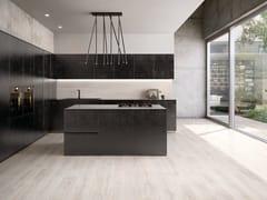 Pavimento/rivestimento in gres porcellanato effetto legnoWOODTOUCH SBIANCATO - ERGON BY EMILGROUP