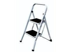 Step ladders and platforms