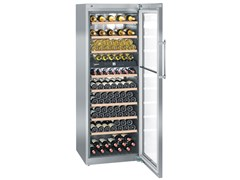 Cantinetta frigo con anta in vetroWTes 5972 - LIEBHERR