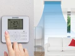 Controllo a filo X-REVO - Controllo a filo - Climatizzatori residenziali X-REVO