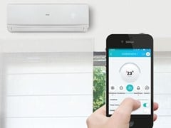 Controllo WIFI X-REVO - Controllo WIFI - Climatizzatori residenziali X-REVO