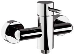 Miscelatore per doccia esterno monocomando X STYLE | Miscelatore per doccia - X Style