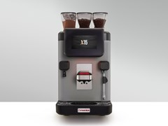 Macchina da caffè professionale superautomaticaX15 - FAEMA BY GRUPPO CIMBALI