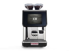 Macchina da caffè professionale superautomaticaX30 - FAEMA BY GRUPPO CIMBALI
