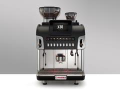 Macchina da caffè professionale superautomaticaX60 - FAEMA BY GRUPPO CIMBALI