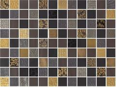 Mosaico in vetro per interni ed esterniXAUEN - ONIX CERÁMICA