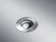 Lampada ad immersione / segnapasso in alluminioXENO R - XENO S - BEL-LIGHTING