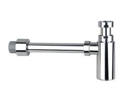 Sifone per lavabo ABS cromatoXSCL4CR | Sifone - REDI