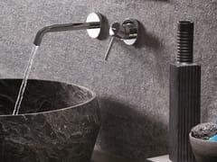 Miscelatore per lavabo a muro monocomando senza scarico XT | Miscelatore per lavabo a muro - XT