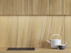 Pavimento/rivestimento in gres porcellanato effetto legnoXTONE - EWOOD CARAMEL - PORCELANOSA GRUPO