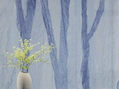 Pavimento/rivestimento in gres porcellanato effetto marmoXTONE - MACAUBA BLUE - PORCELANOSA GRUPO