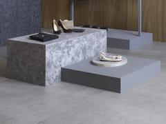 Pavimento/rivestimento in gres porcellanato effetto cementoXTONE - STARK GREY - PORCELANOSA GRUPO