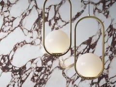 Pavimento/rivestimento in gres porcellanato effetto marmoXTONE - VIOLA ROSSÉ - PORCELANOSA GRUPO