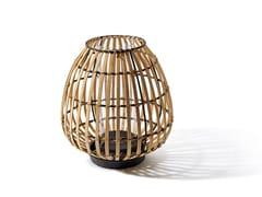 Lanterna in bambùYAL - LA PIACENTINA