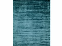 Tappeto in viscosa YASMIN PHPV-20 Cadet Blue - Yasmin