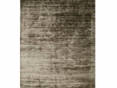 Tappeto in viscosa YASMIN PHPV-20 Dark Brown - Yasmin
