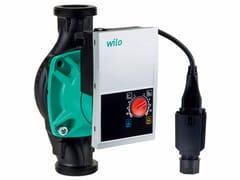 Pompa e circolatoreYONOS PICO-STG - WILO ITALIA