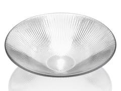 Coppa in vetro decoratoZ H&T ISHTAR | Coppa - INDUSTRIA VETRARIA VALDARNESE