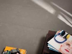 Pavimento/rivestimento effetto cemento ZEN CENDRE - Zen