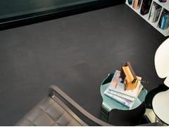 Pavimento/rivestimento effetto cemento ZEN GRAPHITE - Zen