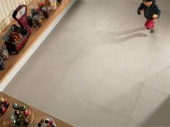 Pavimento/rivestimento effetto cemento ZEN LIN - Zen