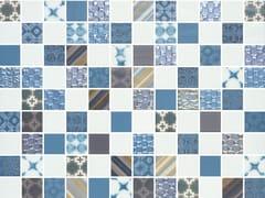 Mosaico in vetro per interni ed esterniZAMBRA - ONIX CERÁMICA