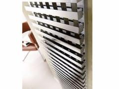 Termoarredo modulare a pareteZANZIBAR | Termoarredo a parete - HOTWAVE