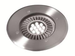 Segnapasso a LED a pavimentoZAXOR HP LED - BEL-LIGHTING