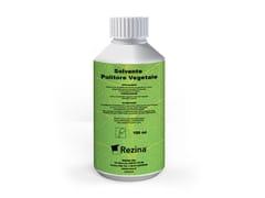 Rezina, ZD | Solvente  Solvente