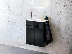 Mobile lavabo / Lavamani in vetroZEN | Mobile lavabo - ARTELINEA