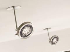 Faretto a LED orientabile a soffittoZENITH 7 - BEL-LIGHTING