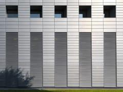 Laminato metallico continuozintek® - ZINTEK