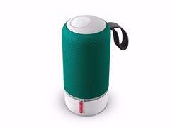 Diffusore acustico wireless ZIPP MINI DEEP LAGOON - LIBRATONE